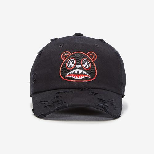 Baws Blackout Bred Hat