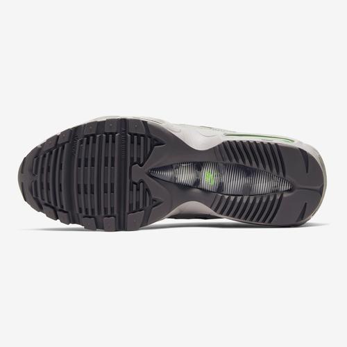 Top View of Nike Men's Air Max 95 Utility Sneakers