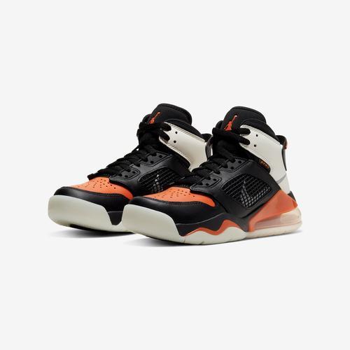 Top View of Jordan Boy's Grade School Mars 270 Sneakers