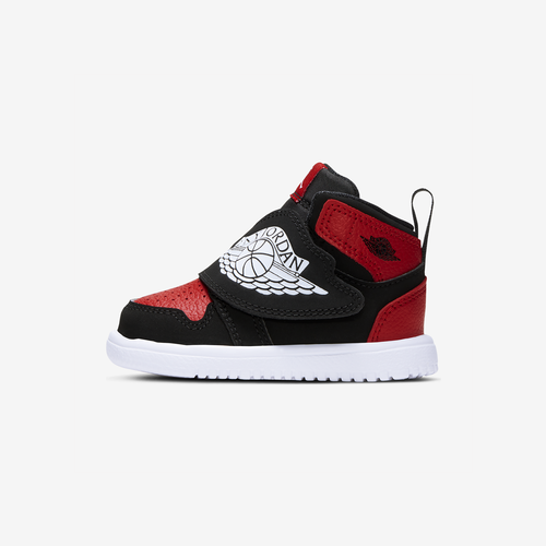 Alternate View of Jordan Boy's Toddler Sky Jordan 1 Sneakers