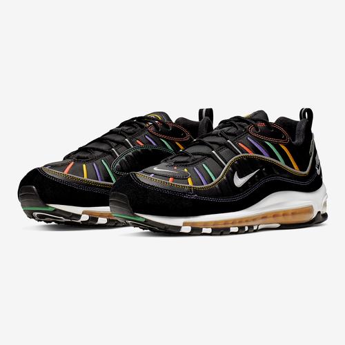 Nike Air Max 98 Premium
