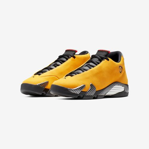 Jordan Boy's Grade School Air Jordan 14 Retro SE