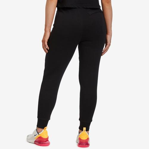 Nike Women's Sportswear Swoosh Fleece Pants