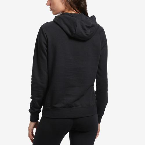 Nike Women's Sportswear Fleece Funnel-Neck Hoodie