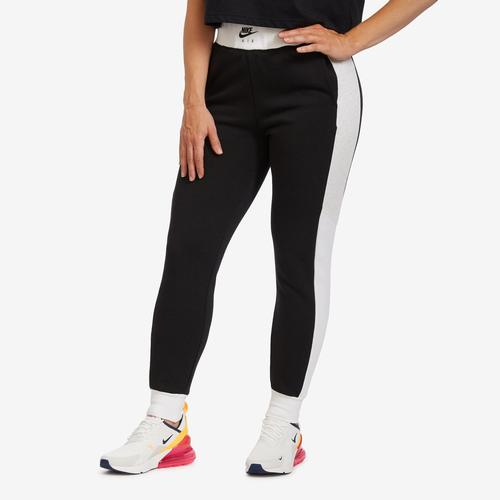 Front View of Nike Women's Air Pants