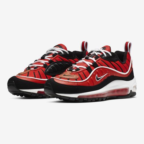 Nike Boy's Grade School Air Max 98