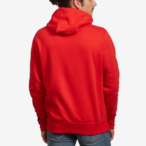 Nike Sportswear JDI Fleece Pullover Hoodie