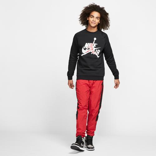 Alternate View of Jordan Men's Jumpman Classics Crew