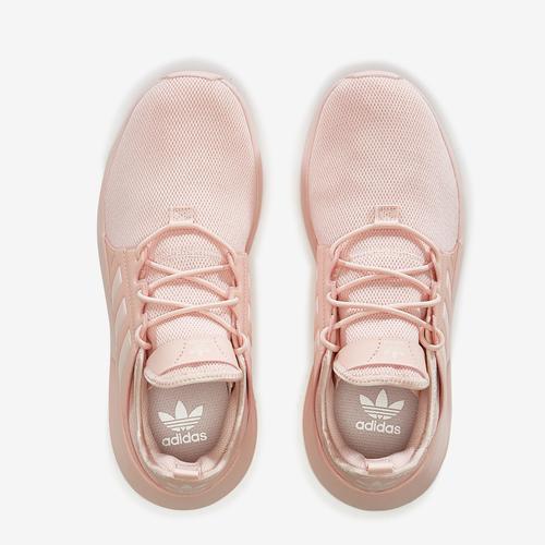 Bottom View of adidas Girl's Grade School X_PLR J Sneakers