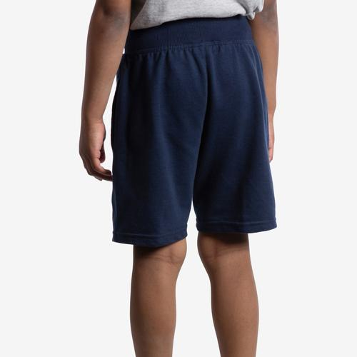 Champion Boy's French Terry Logo Shorts