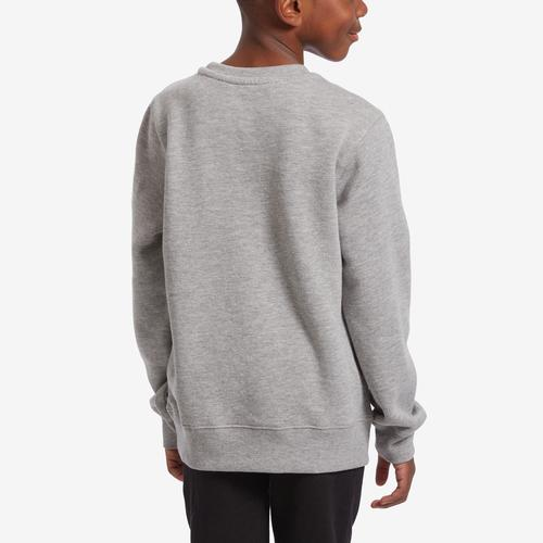 Champion Fleece Sweatshirt, Script Logo