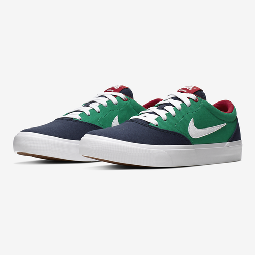 Nike Men's SB Charge Solarsoft Textile