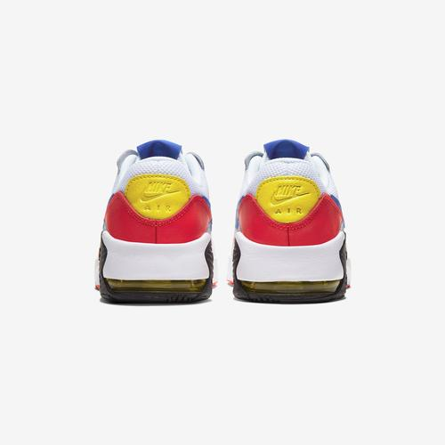Back View of Nike Kids' Air Max Excee Sneakers