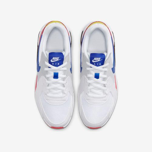 Bottom View of Nike Kids' Air Max Excee Sneakers