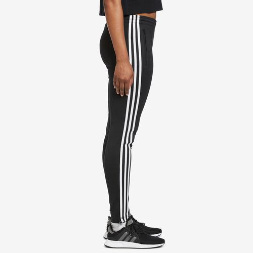 Right Side View of adidas Women's SST Track Pants