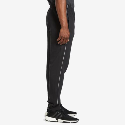 Right Side View of adidas Men's Core 18 Sweat Pants