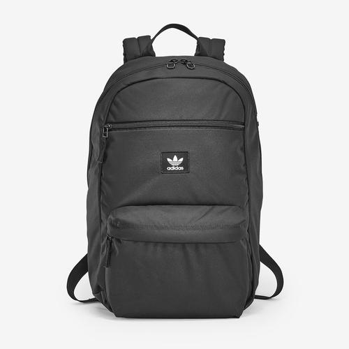 Front View of adidas Originals National Backpack