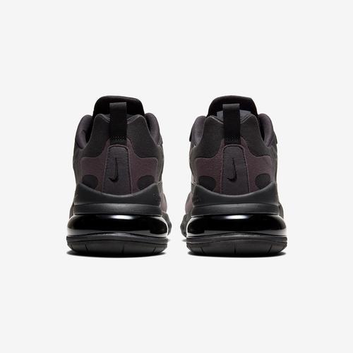 Back View of Nike Men's Air Max 270 React Sneakers