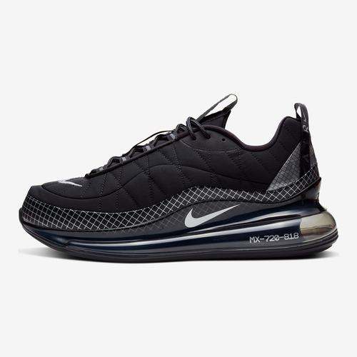 Left Side View of Nike Men's MX-720-818 Sneakers