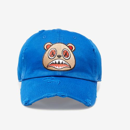 Front View of Baws Cinnamon Baws Hat