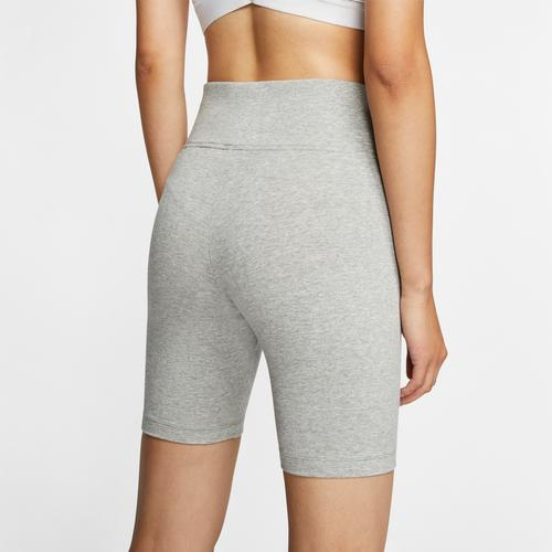 Nike Women's Sportswear Leg-A-See Bike Shorts