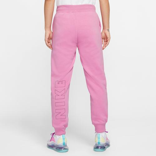 Back View of Nike Women's Air Pants