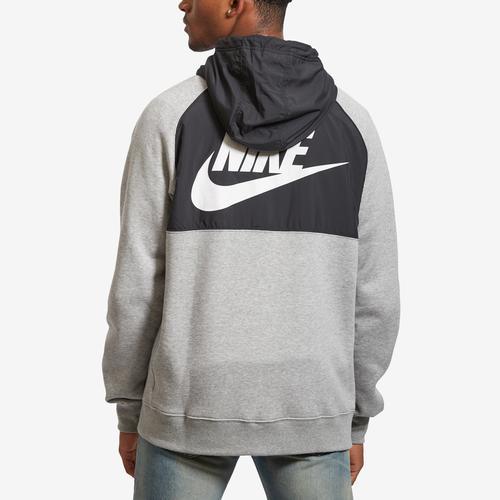 Nike Sportswear Full-Zip Graphic Hoodie