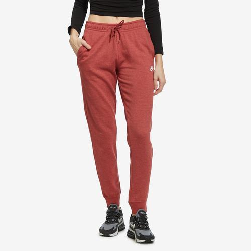 Front View of Nike Women's Sportswear Pants