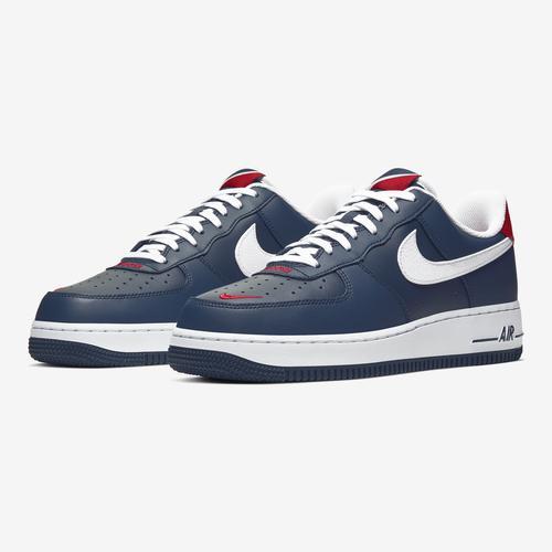 Nike Men's Air Force 1 '07 LV8