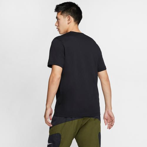 Back View of Nike Men's Air T-Shirt