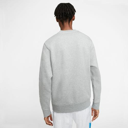 Nike Men's Sportswear JDI Fleece Crew