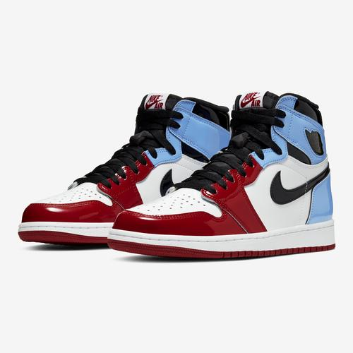 Jordan Air Jordan 1 Retro High OG Fearless