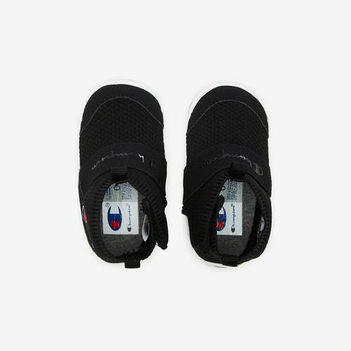 Bottom View of Champion Boy's Infant Rally Pro Sneakers