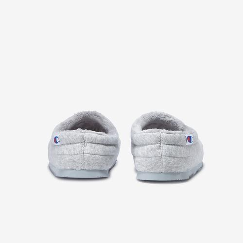 Back View of Champion Women's Life Shuffle Slippers Sneakers