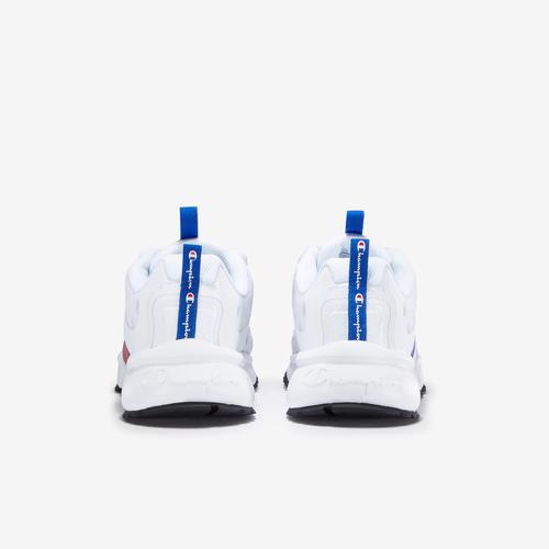 Back View of Champion Kids' RF Pro Runner Sneakers