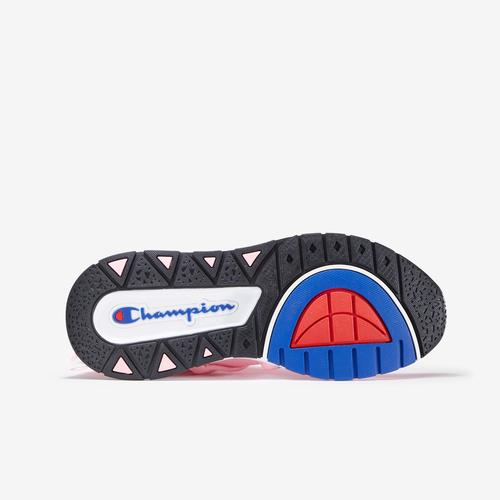 Top View of Champion Kids' Rally Flux Sneakers