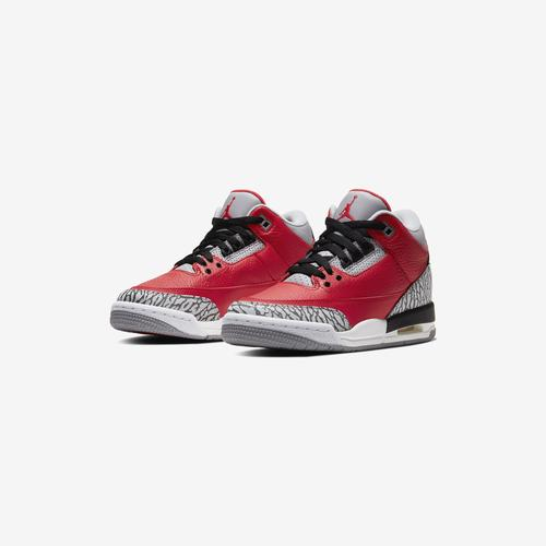Jordan Boy's Grade School Air Jordan 3 Retro SE