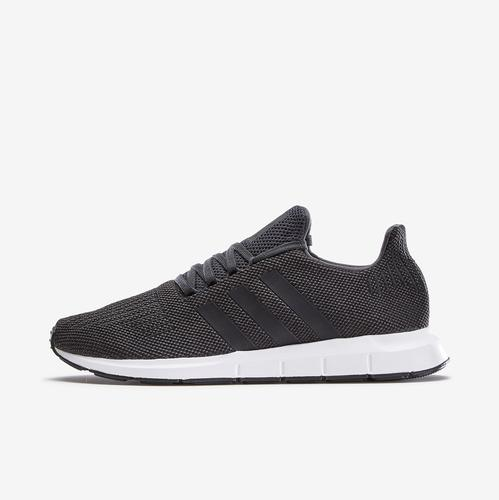 Left Side View of adidas Men's Swift Run Sneakers