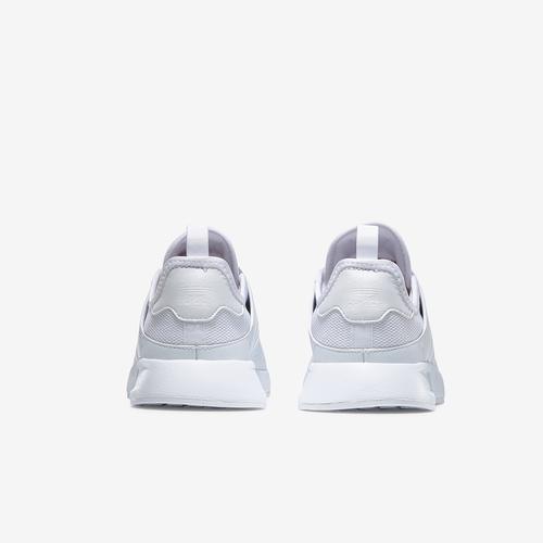 Back View of adidas Boy's Grade School X_PLR J Sneakers