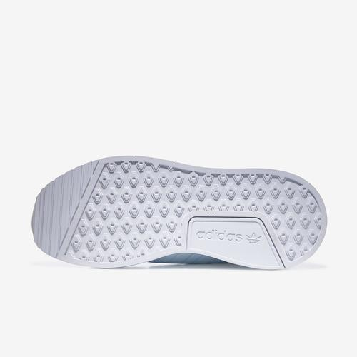 Top View of adidas Boy's Grade School X_PLR J Sneakers