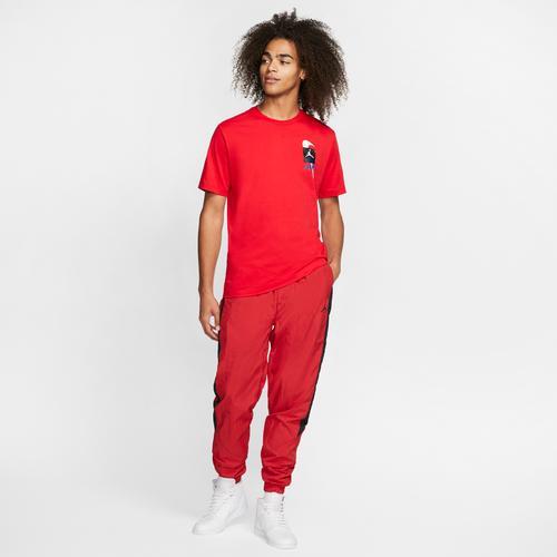 Alternate View of Jordan Men's Legacy AJ4 T-Shirt