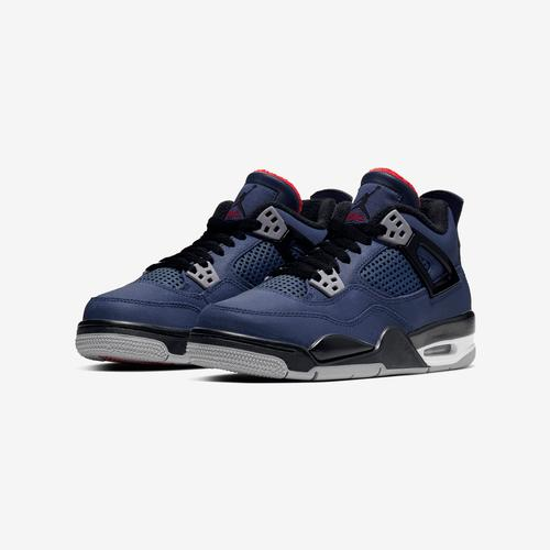 Jordan Boy's Grade School Air Jordan 4 Retro WNTR