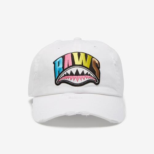 Baws Crazy Shark Hat