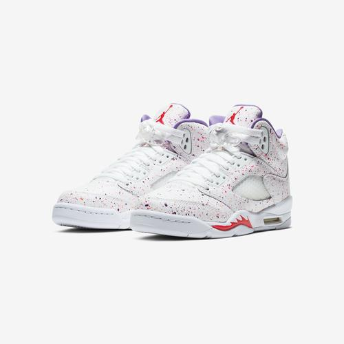 Jordan Girl's Grade School Air Jordan 5