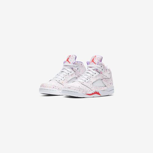 Jordan Girl's Preschool Air Jordan 5 Retro