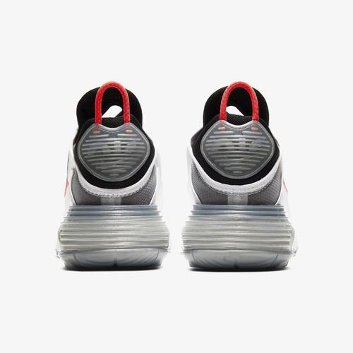 Back View of Nike Women's Air Max 2090 Sneakers