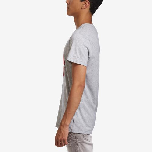 Left Side View of G STAR RAW Men's Graphic 2 T-Shirt