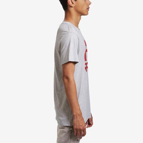 Right Side View of G STAR RAW Men's Graphic 2 T-Shirt