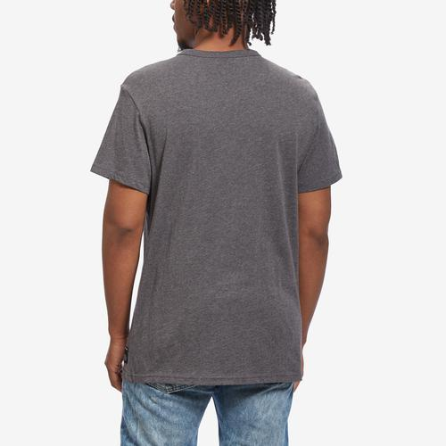 Back View of G STAR RAW Men's Graphic 12 T-Shirt