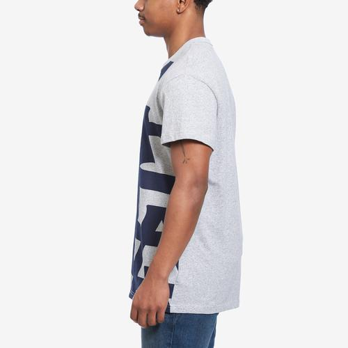 Right Side View of G STAR RAW Men's Graphic 11 Loose Top